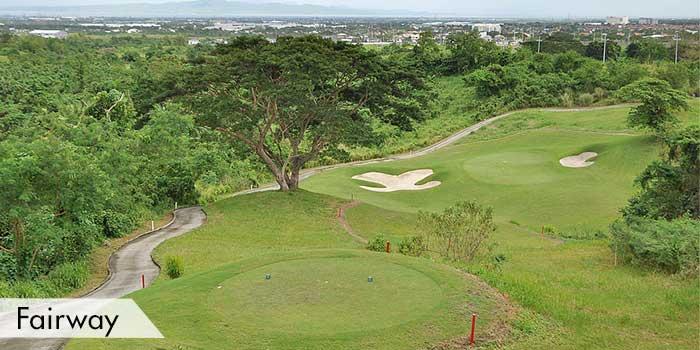 South Forbes Golf Club Fairway