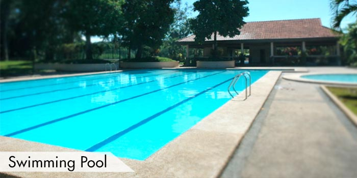 A Swimming Pool at South Pacific Golf & Leisure Estate