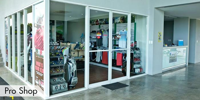 A Pro Shop at Southlinks Golf Club