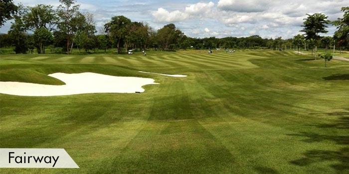 Sta Elena Golf Club Fairway