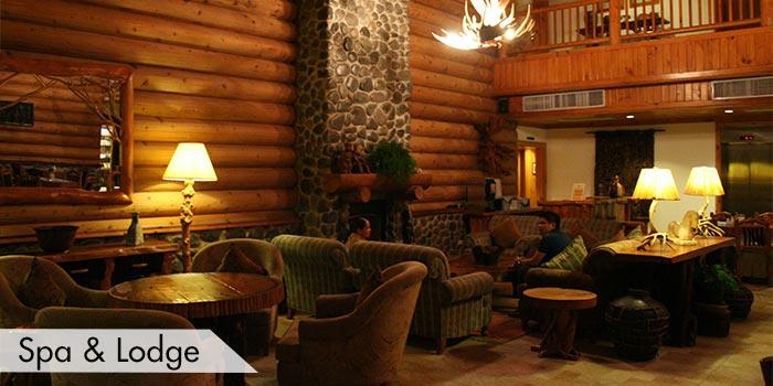 A Spa & Lodge at Tagaytay Midlands Golf Club, Inc