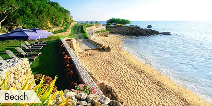 Beach at Cliffs Golf & Beach Club (The)