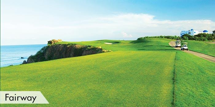 Cliffs Golf & Beach Club (The) Fairway