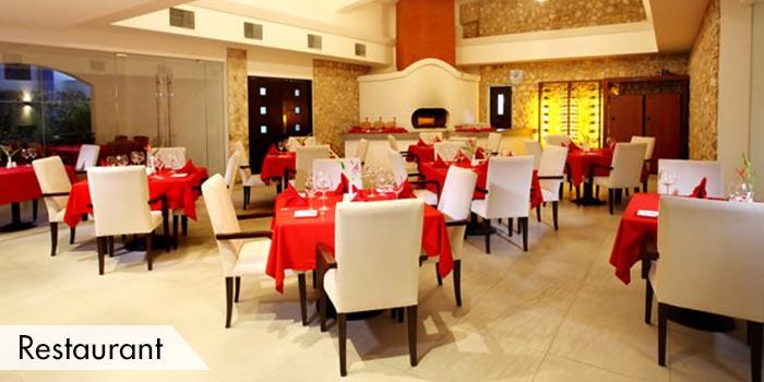 Cliffs Golf & Beach Club (The) Restaurant