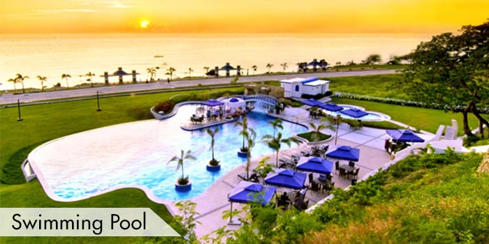 Swimming Pool at Cliffs Golf & Beach Club (The)