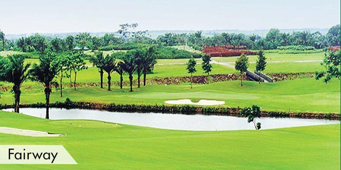 Country Club Philippines (The) Fairway