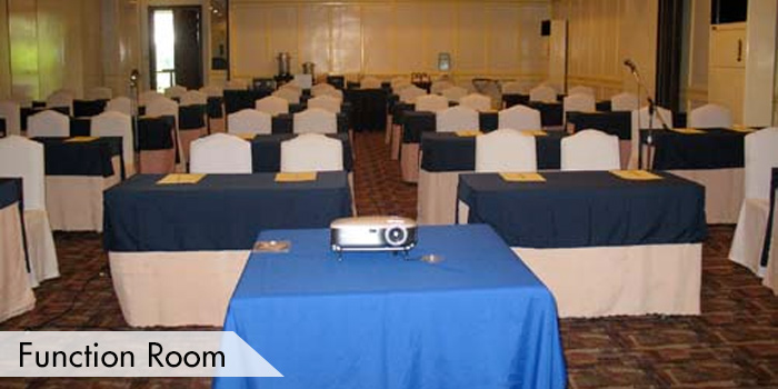 Orchard Golf & Country Club Function Room