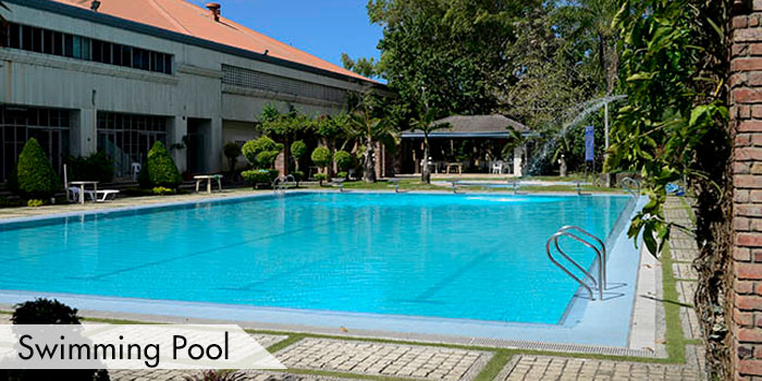 Orchard Golf & Country Club Swimming Pool