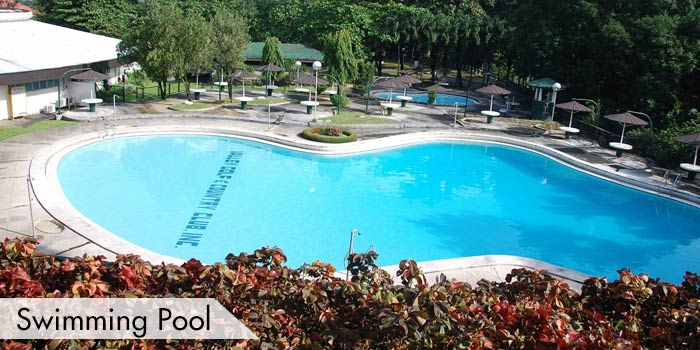 Valley Golf & Country Club Swimming Pool