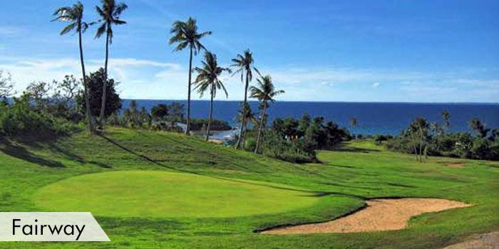 Verdemar Golf Club Fairway