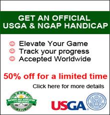 GolfPH Handicap