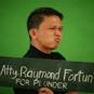 Atty. Raymond Fortun
