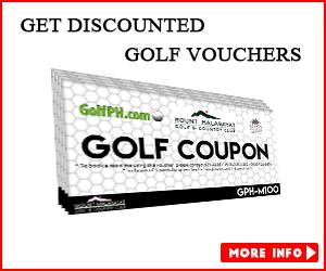 GolfPH Handicap NGAP