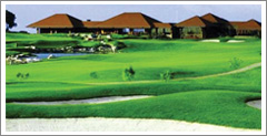 Ayala Greenfield Golf and Leisure Club
