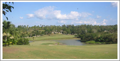 Lanang Country Club (Closed)