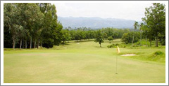 Pamplona Plantation Golf and Country Club