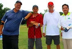 Golfph Card