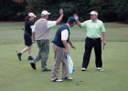 A List of Golf Tournaments for September 2012