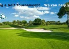 Planning a Golf Tournament in the Philippines