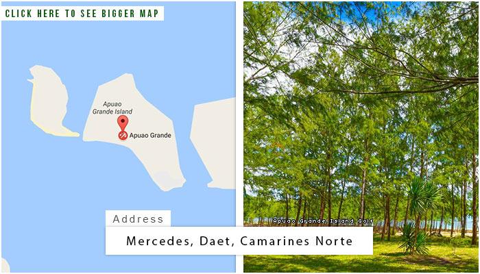 Apuao Grande Location, Map and Address