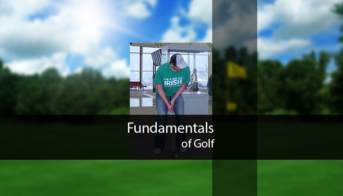 Fundamentals of Golf