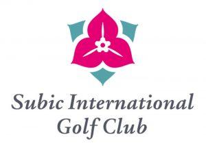 LOGO of Subic International Golf Club