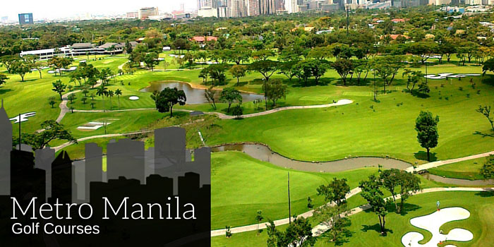 Manila golf courses metro manila philippines golf metro manila golf courses sciox Image collections