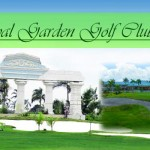 Royal Garden Golf Club