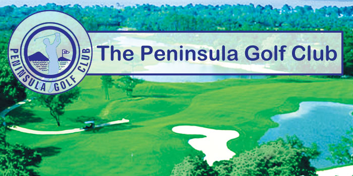 The Peninsula Golf Club - Discounts, Reviews and Club Info