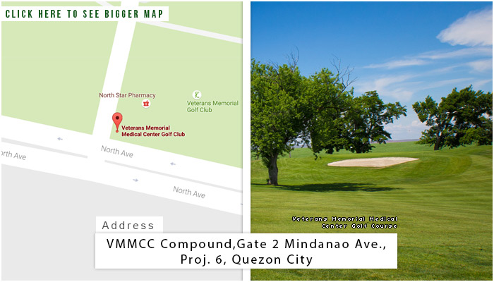 Veterans Memorial Medical Center Location, Map and Address