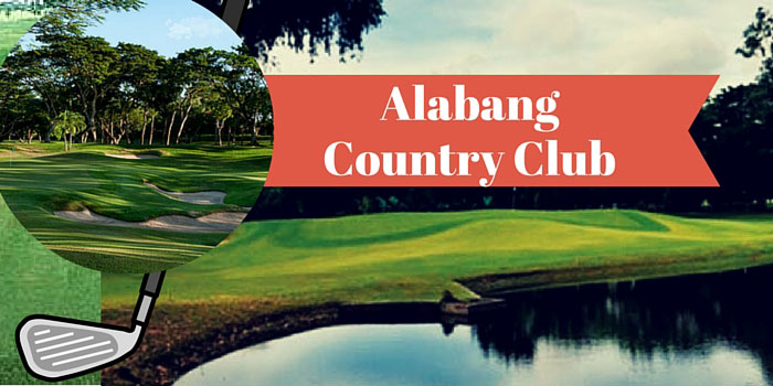 Alabang Country Club Inc Discounts Reviews And Club Info