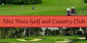 Alta Vista Golf and Country Club