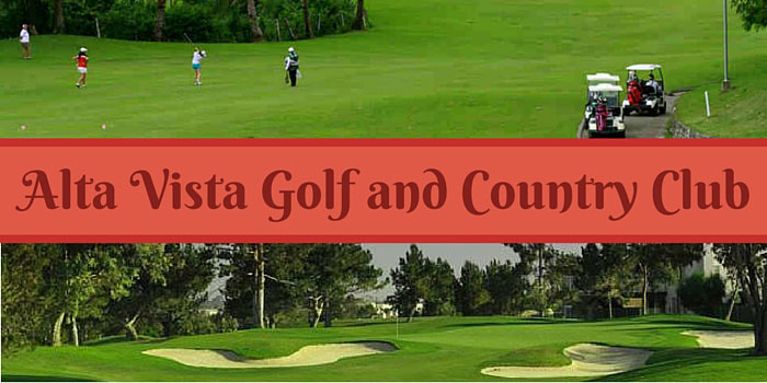 Alta Vista Golf and Country Club - Discounts, Reviews and Club Info