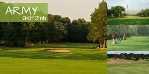 Army Golf Club (Kagitingan)