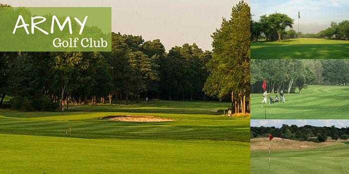 Army Golf Club (Kagitingan) - Discounts, Reviews and Club Info