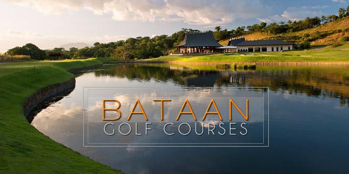 Bataan Golf Courses