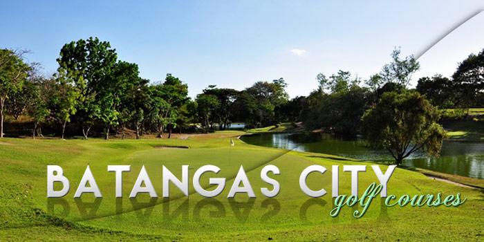 Batangas City Golf Courses