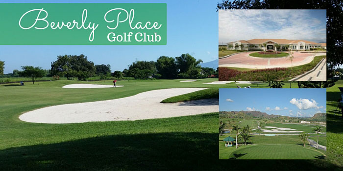 Beverly Place Golf Club - Discounts, Reviews and Club Info