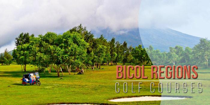 Bicol Region Golf Courses