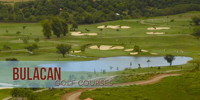 Bulacan Golf Courses