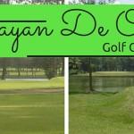 Cagayan de Oro Golf Courses