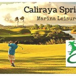 Caliraya Springs Golf and Marina Leisure