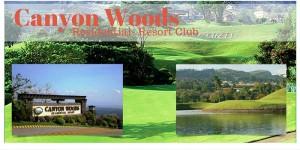 Canyon Woods Resort Club
