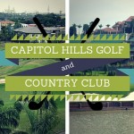Capitol Hills Golf and Country Club