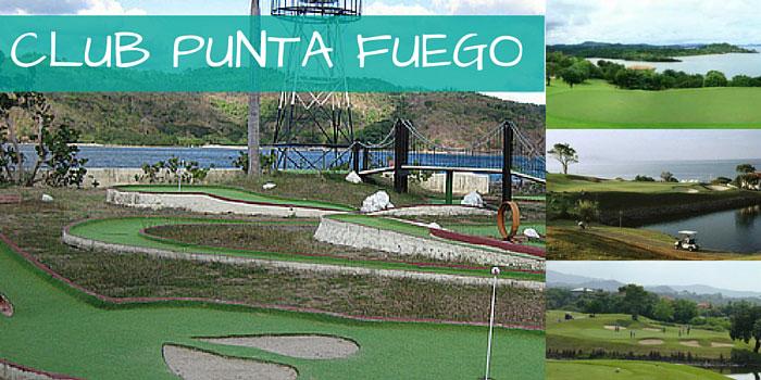Club Punta Fuego - Discounts, Reviews and Club Info