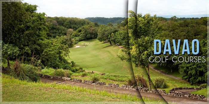 Davao Golf Courses
