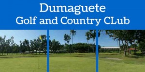 Dumaguete Golf and Country Club