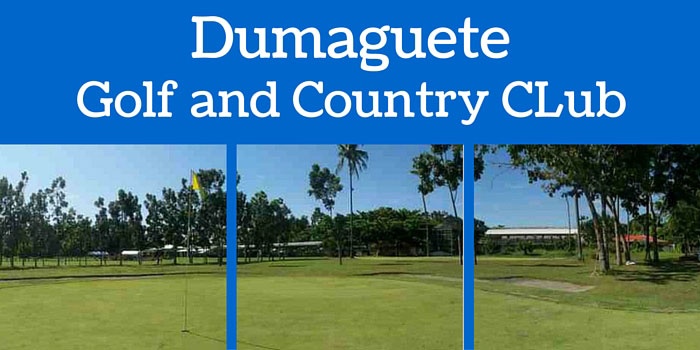 Dumaguete Golf and Country Club - Discounts, Reviews and Club Info
