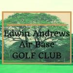 Edwin Andrews Air Base Golf Club