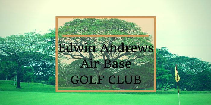 Edwin Andrews Air Base Golf Club - Discounts, Reviews and Club Info